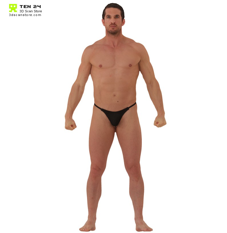 male anatomy bundle, Human Body