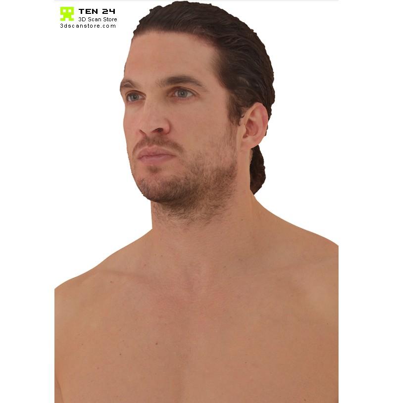 male anatomy bundle, Human Body