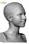 Female 05 Head Scan Cleaned
