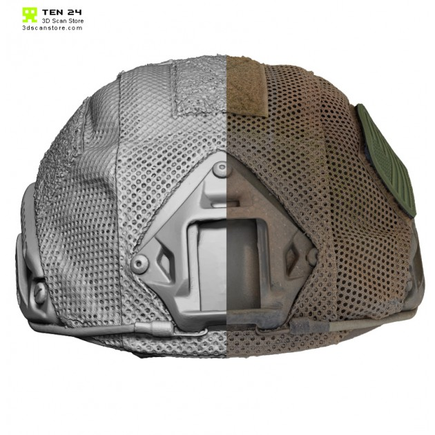 AOR 2 Tactical Helmet