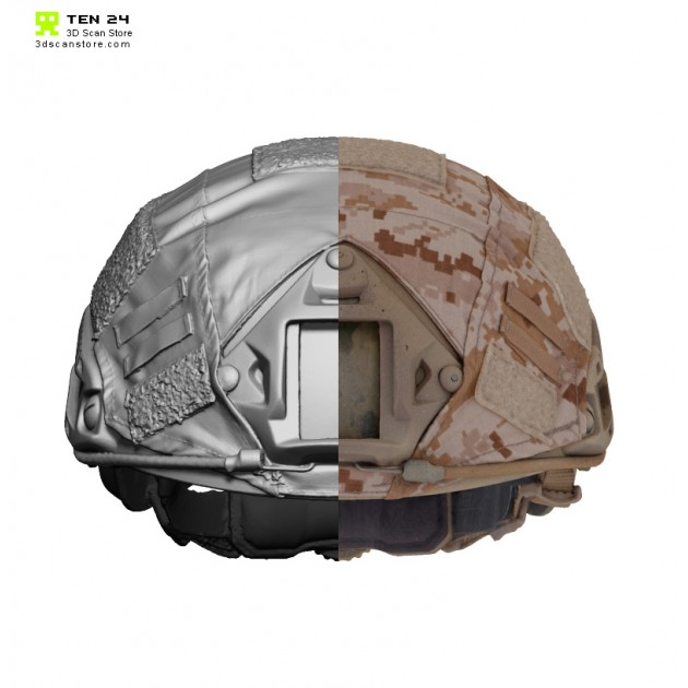 AOR 1 Tactical Helmet