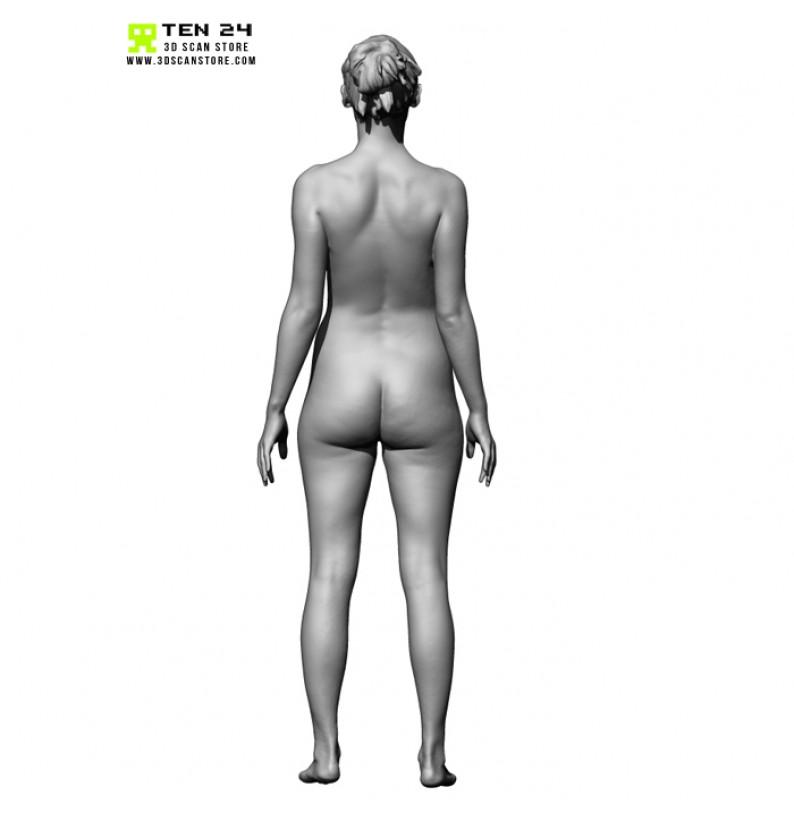 Female Anatomy Bundle 01